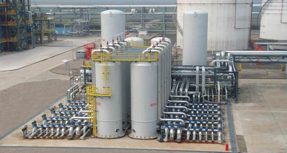 Pressure swing adsorption special gas Generator series